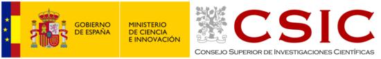 Jornada de Doctorandos CSIC logo